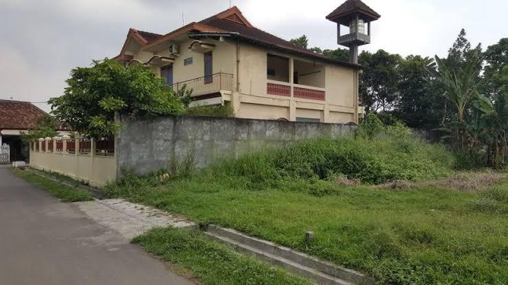 Memilih Lokasi Kandang Ayam Bangkok