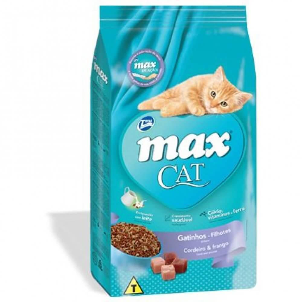 makanan favorit kucing anggora | Max Cat